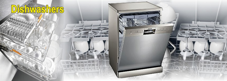 Efficient dishwashers & washing machines from Ben Sweeney Electrical, Letterkenny & Dungloe, County Donegal, Ireland